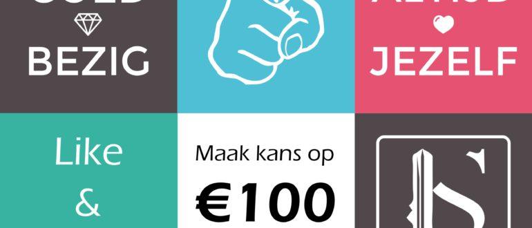 Kortings actie op https://key-store.nl in het kader van de nationale complimentendag 2017.