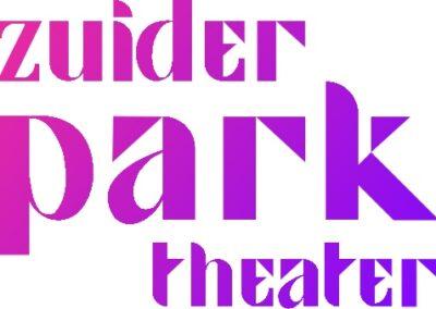 Het Zuiderpark Theater