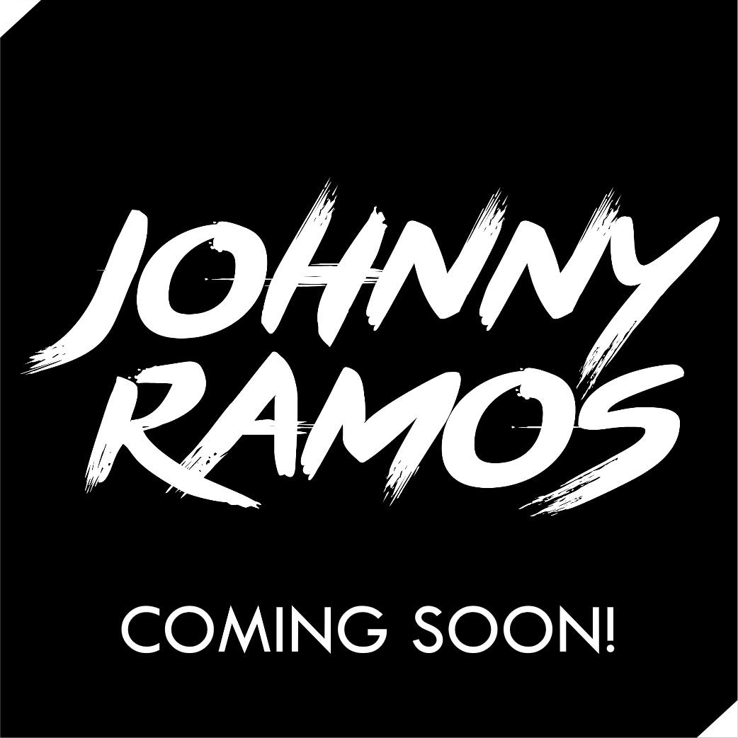 Johnny Ramos – Binnenkort online!