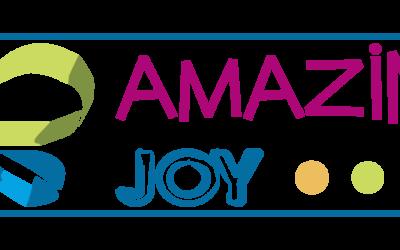 Amazing Joy