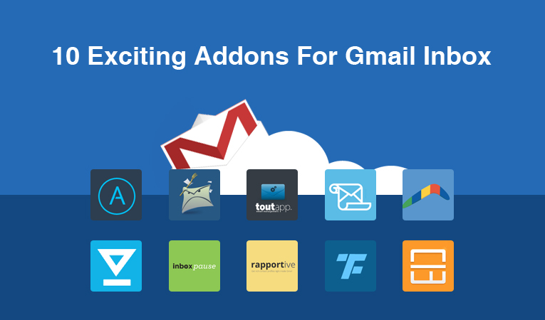 10 Powerful Gmail Addons To Transform Your Inbox